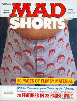 MAD Super Special #68 • Australia
