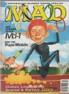 Image of MAD Super Special #116