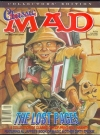 Image of Classic MAD: The lost pages