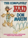 Image of The completely MAD Don Martin