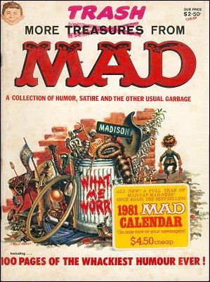 MAD Super Special #34 • Australia