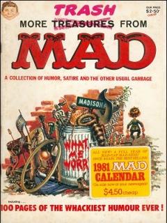 Go to MAD Super Special #34 • Australia