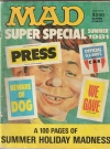 Thumbnail of MAD Super Special #35