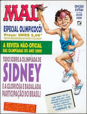 Especial Olimpicocô • Brasil • 2nd Edition - Record