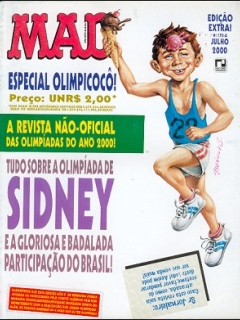 Go to Especial Olimpicocô • Brasil • 2nd Edition - Record