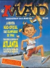 Thumbnail of Brasil MAD Special - Extra #124-A