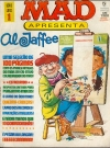 Mad A Presenta Al Jaffee #1