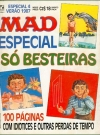 Image of MAD Especial (Record) #4