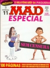 Image of MAD Especial #11