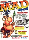 Image of MAD Especial (Record) #5