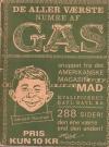 De Aller Vǽrste Numre Af Mad 1962 #1