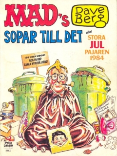 Stora Julpajaren #1984