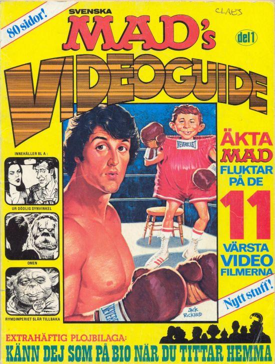 MADs  Videoguide #1 • Sweden