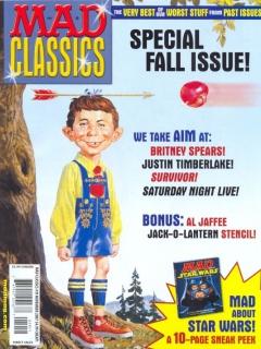 Go to MAD Classics #19 • USA • 1st Edition - New York