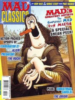 Go to MAD Classics #20 • USA • 1st Edition - New York