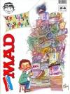 Image of Het Mafste uit MAD #24