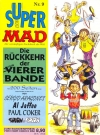 Image of Super MAD #9