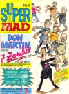 Image of Super MAD #6
