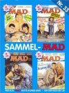 Image of Sammel MAD #33