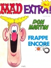 Thumbnail of MAD Extra #2