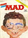Image of MAD Omnibus #4