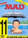 Thumbnail of MAD Omnibus #11
