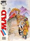 Image of MAD Omnibus #15