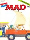 Image of MAD Omnibus #8