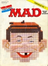 Thumbnail of MAD Omnibus #7