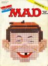 Image of MAD Omnibus #7