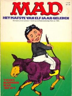 Go to Het mafste van elf jaar geleden • Netherlands • 1st Edition