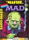 Image of Het Mafste uit MAD #15