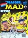 Image of Het Mafste uit MAD #14