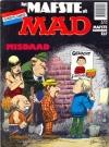 Het Mafste uit MAD #11