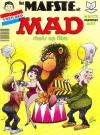 Het Mafste uit MAD #8