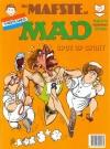 Het Mafste uit MAD #7