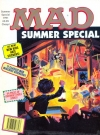 Image of MAD Summer Special 1991