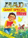 Thumbnail of MAD Giant Special - 3 in 1 Bumber Extra