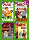 Image of Sammel MAD #16
