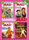 Image of Sammel MAD #15