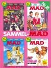 Image of Sammel MAD #21