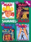 Image of Sammel MAD #19