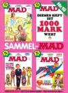 Image of Sammel MAD #18