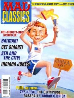 Go to MAD Classics #22 • USA • 1st Edition - New York