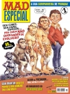 Image of MAD Especial (Panini) #1