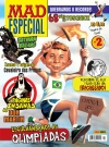 Image of MAD Especial (Panini) #2