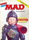 Image of MAD Omnibus #2