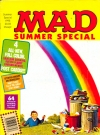 Image of MAD Summer Special 1992