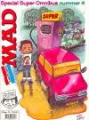 MAD Super Omnibus #4