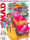Thumbnail of MAD Super Omnibus #4